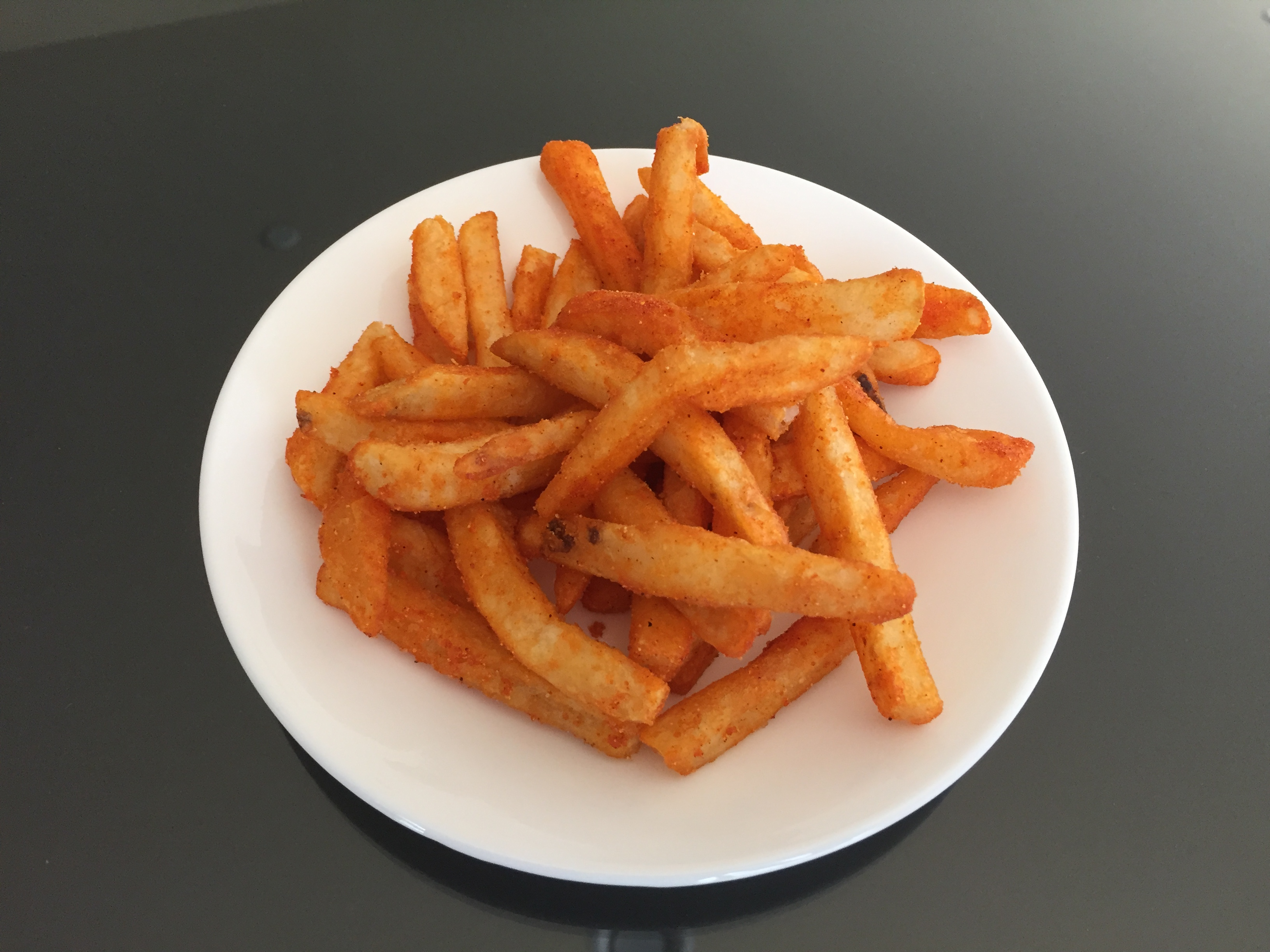 Flavored French Fries